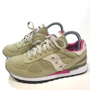 Saucony shadow shoes s60219-9